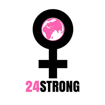 24 STRONG