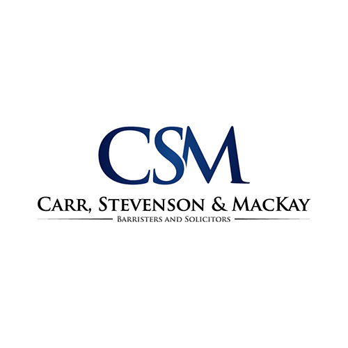 Carr Stevenson and McKay
