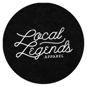 Local Legends Apparel