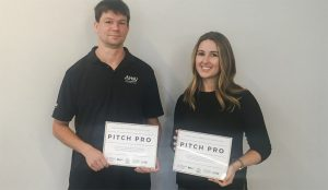 Pitch Competition Winners
