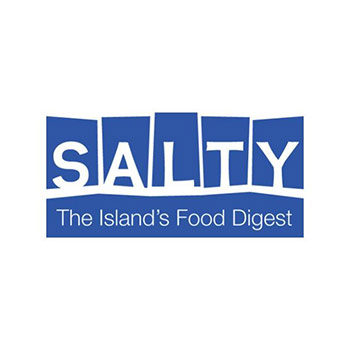 Salty - The Island's Food Digest
