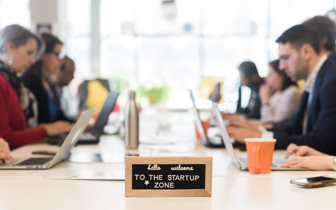 Reflecting on 2019 at Startup Zone