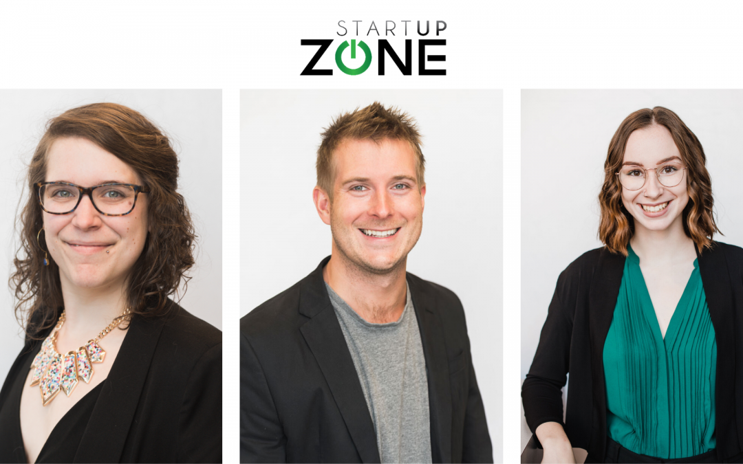 Faces of Startup Zone