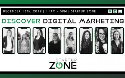 Discover Digital Marketing!