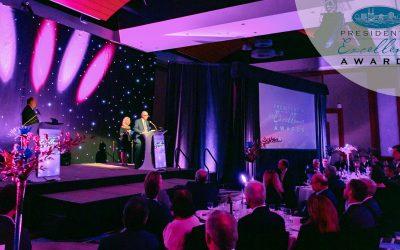 GCACC President's Excellence Awards 2019