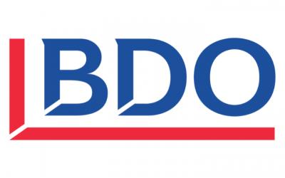 February Sponsor of the Month: BDO