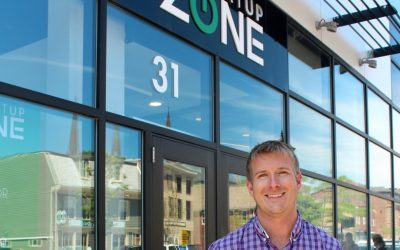 "PRESS RELEASE: ""PEI's Startup Zone Eyes Busy 2020"""