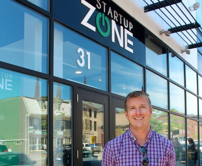 """PEI's Startup Zone Eyes Busy 2020"""