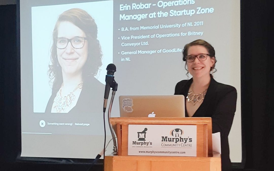 Engaging Youth in Entrepreneurship with Skills PEI