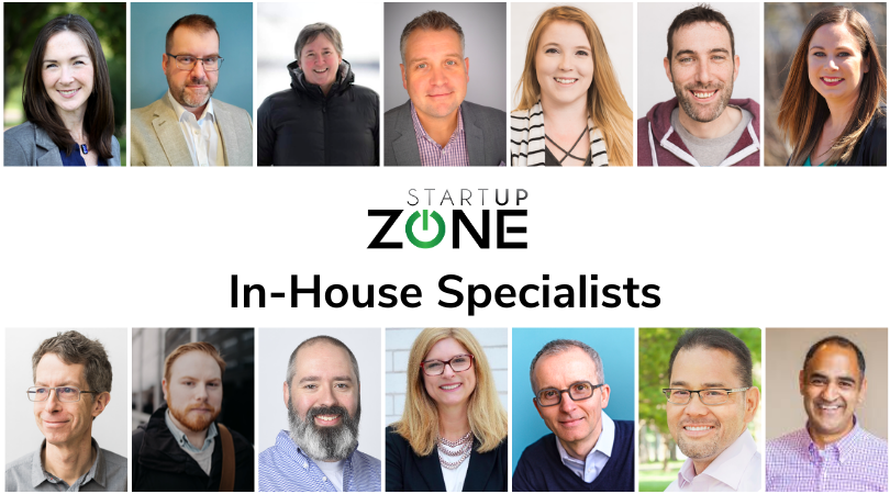 Startup Zone Launches 14 In-House Specialists