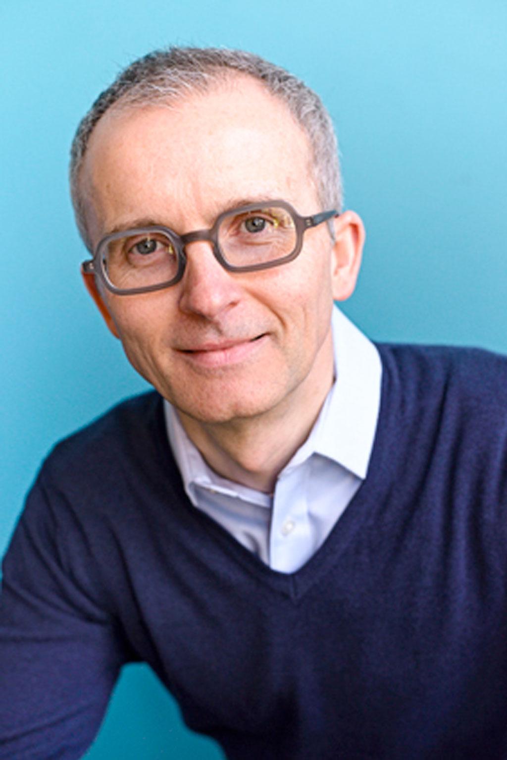 Larry MacEachern