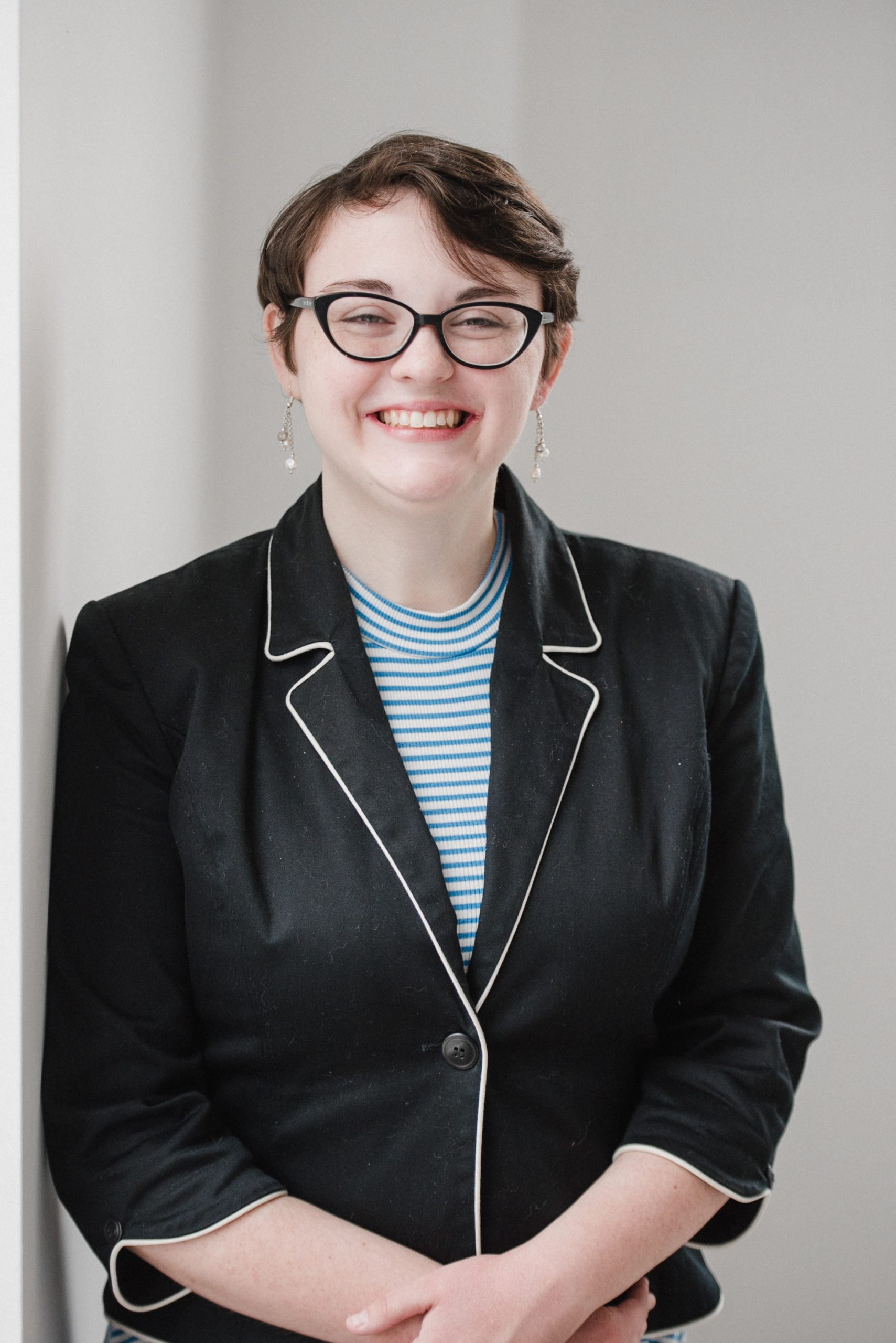 Molly MacMillan