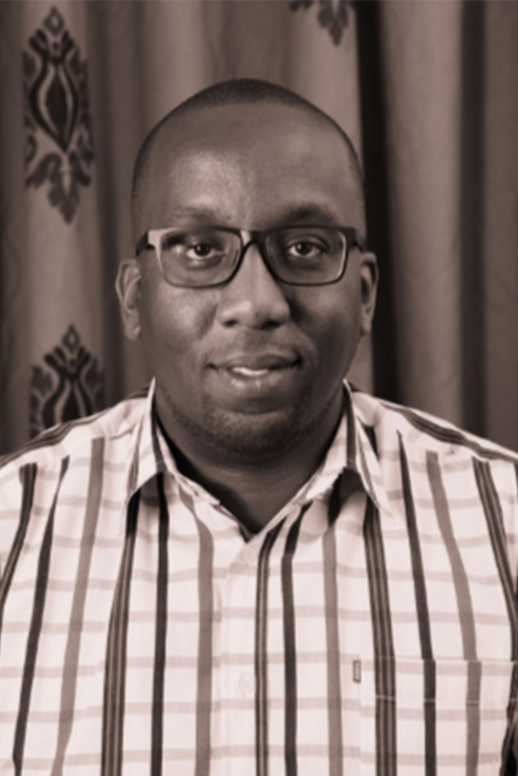 John Shabaan