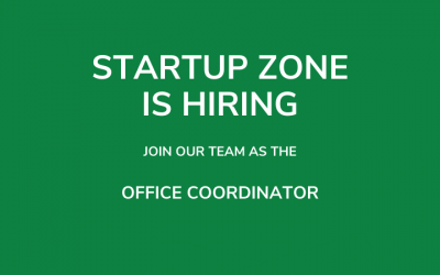 Join our Team: Office Coordinator